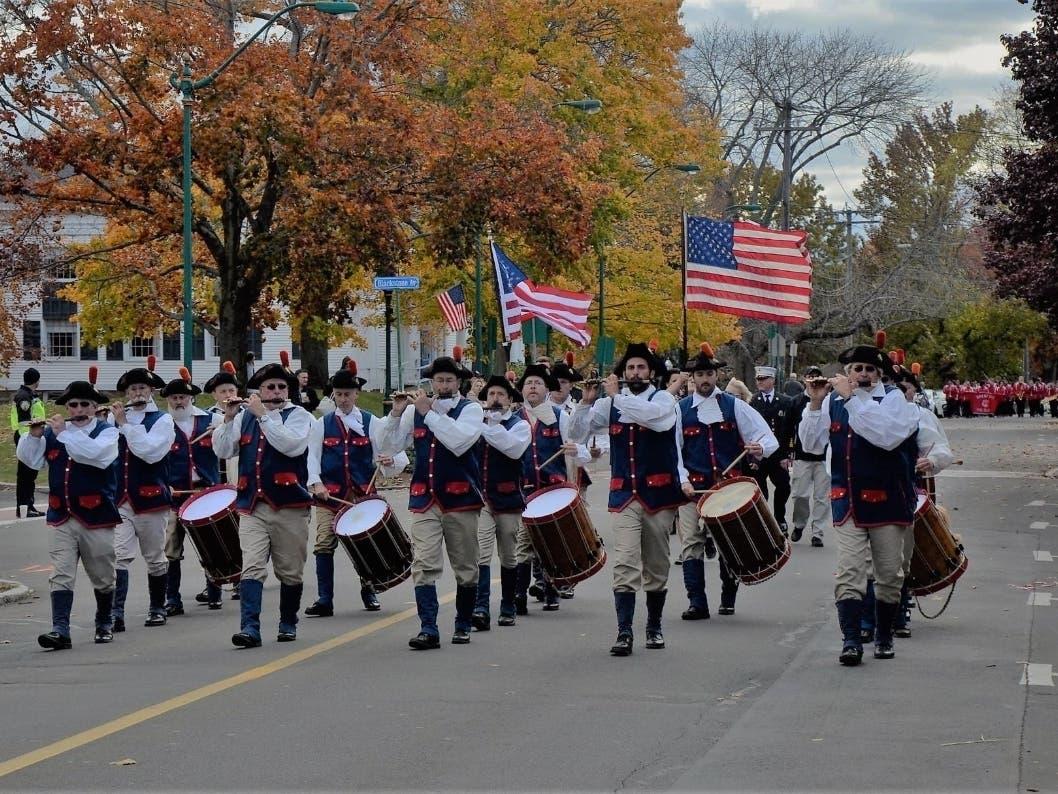 Branford Ct Christmas Parade 2020 Coronavirus Forces Cancellation Of Branford Veterans Day Parade