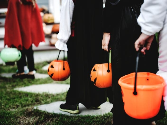 Cdc Traditional Trick Or Treating This Halloween Is High Risk Across Connecticut Ct Patch