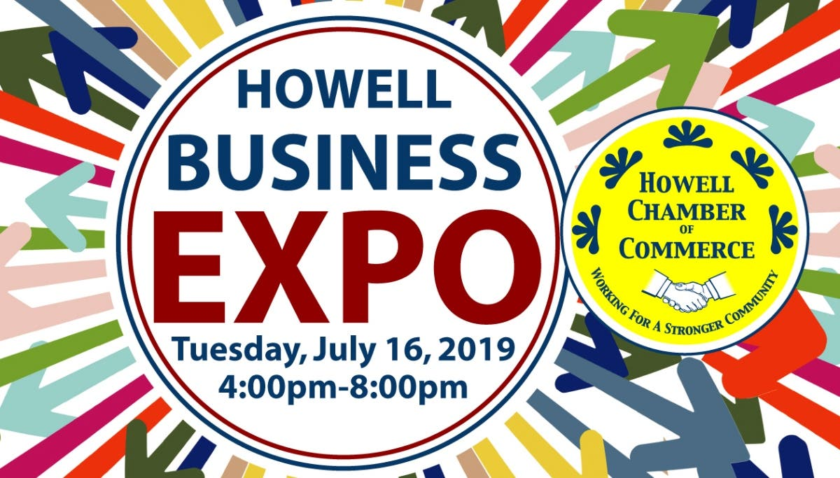 Howell Business Expo 2019 & Call For Vendors - Howell, NJ Patch