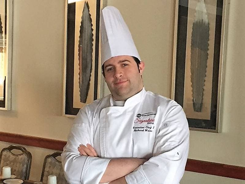 Chef Creates Exceptional Dining Experience at Anns Choice