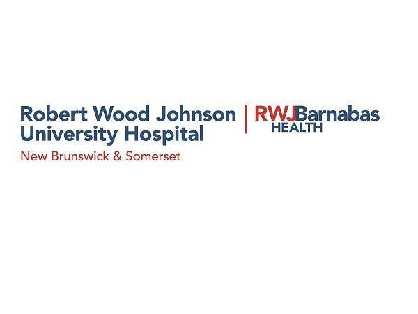 new concept 36b33 61914 Robert Wood Johnson University Hospital Somerset Unveils ...