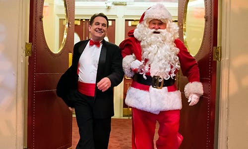 Christmas In Boston 2019.Dec 14 Boston Pops Holiday Concert 2019 Mansfield Storrs