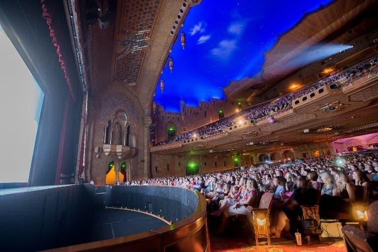 Fox Theatre Kicks Off 2019 Coca Cola Summer Film Festival Atlanta Ga Patch