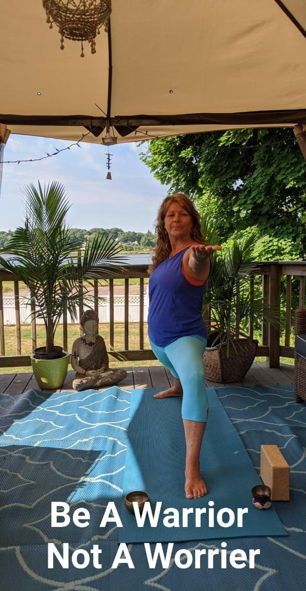 Sat. &  Sun Yoga Core Class