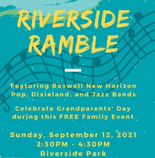 Riverside Ramble