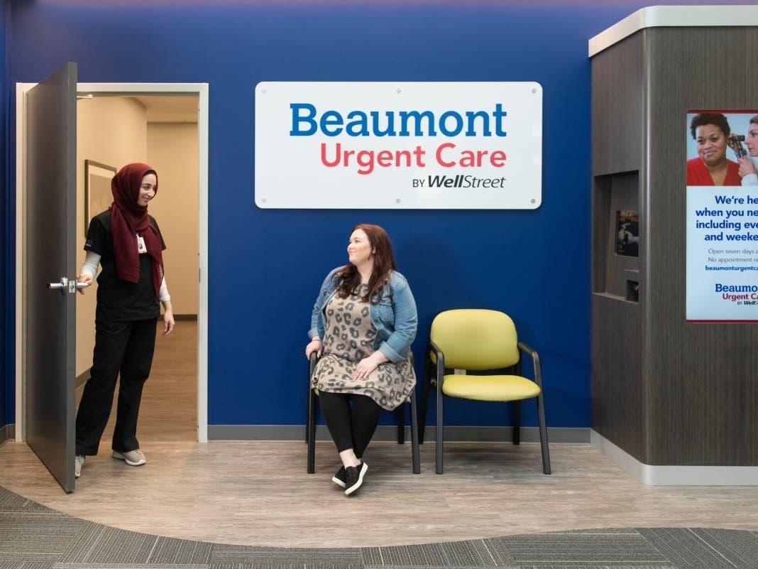 Five Beaumont Urgent Care Centers open June 25 | Farmington