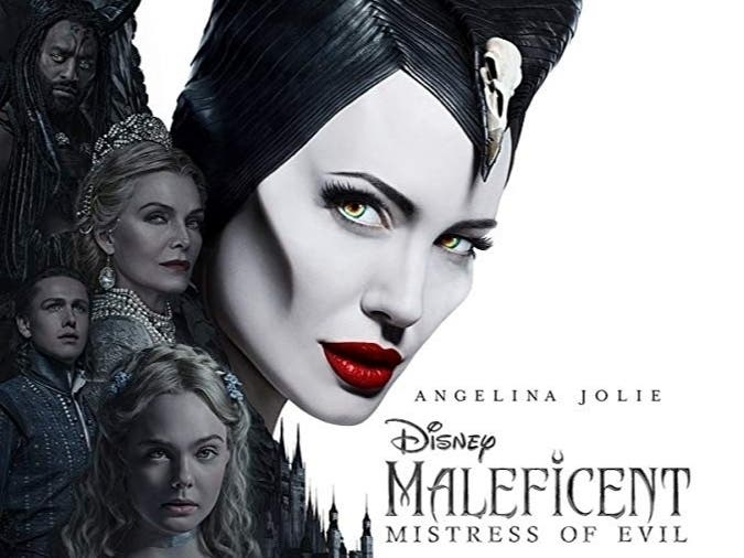 Disney Continues The Story Of Maleficent Mistress Of Evil