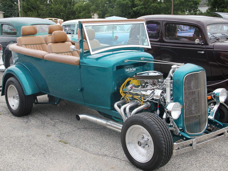 Annual LI Cruizin For A Cure Car Show Returns To LI With New - East coast car shows