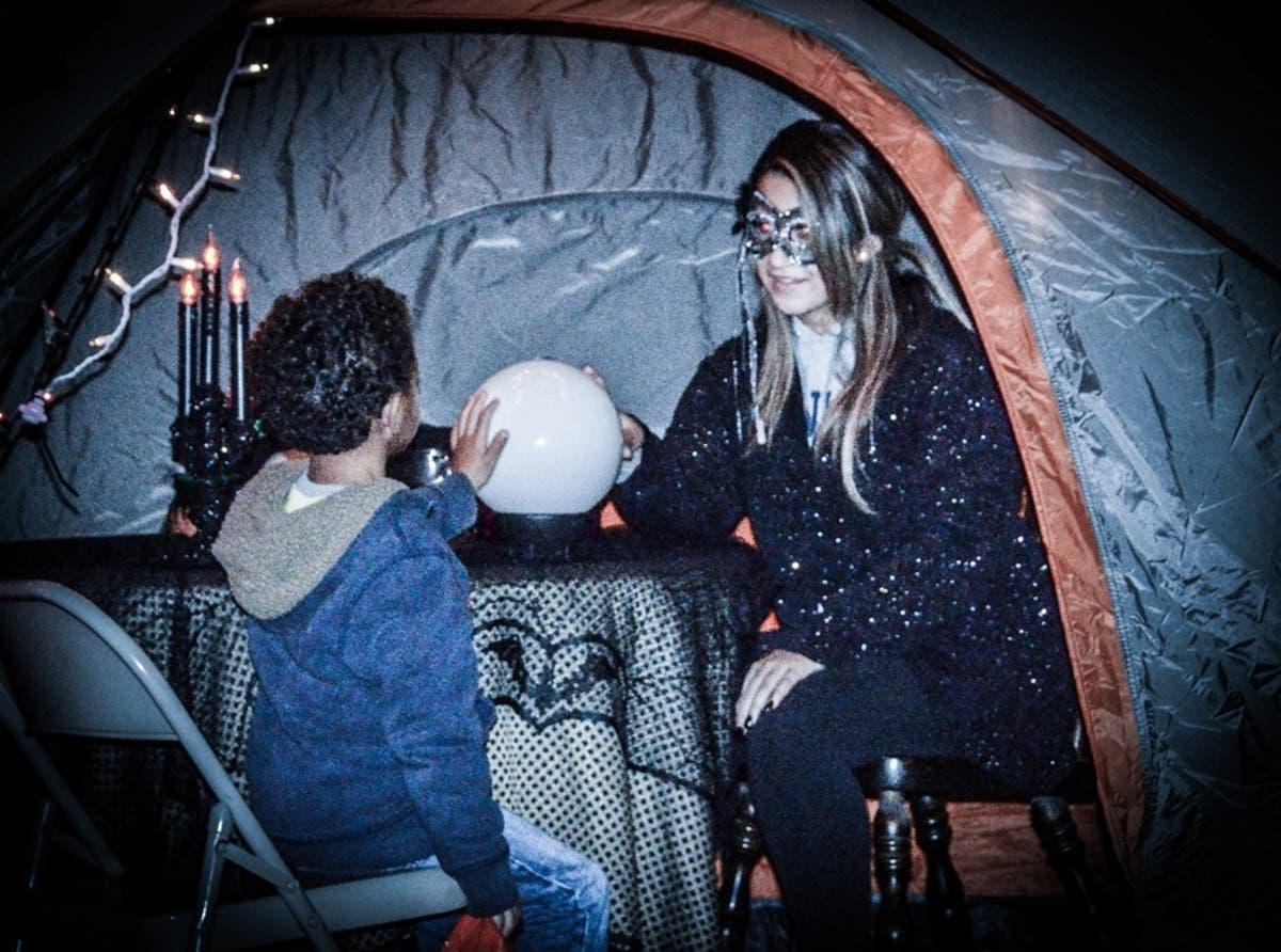 Rockville Centre Not So Spooky Halloween 2020 Spooky Fest Presented by RVC's CSTL Making 7th Annual LI Return