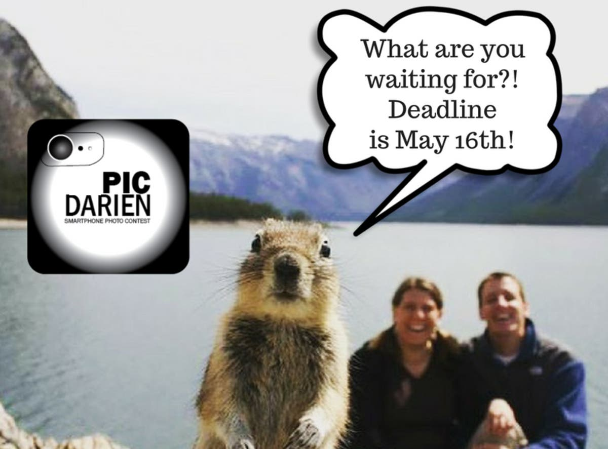Deadline to Enter Pic Darien Smartphone Photo Contest is May