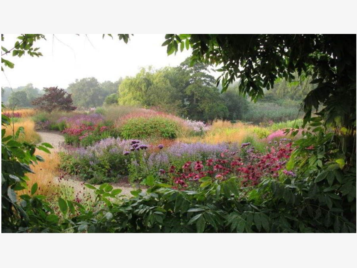 Exclusive Screening Of Five Seasons The Gardens Of Piet Oudolf