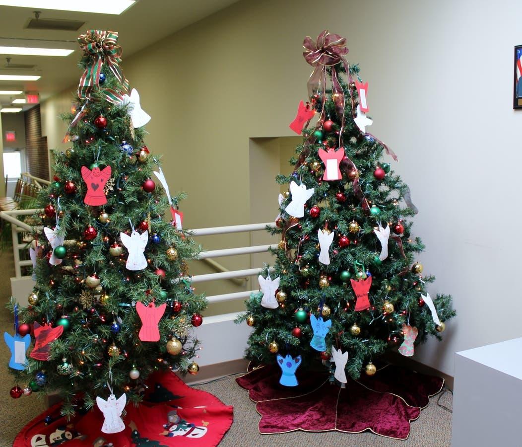 Adopt-A-Family, Angel Tree Programs