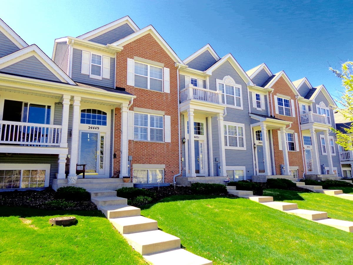 New Lenox Illinois >> Townhomes Condos For Sale In New Lenox Illinois