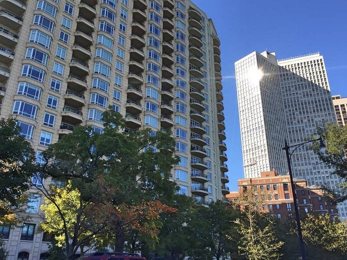 Condos For In Lincoln Park Chicago September 2017