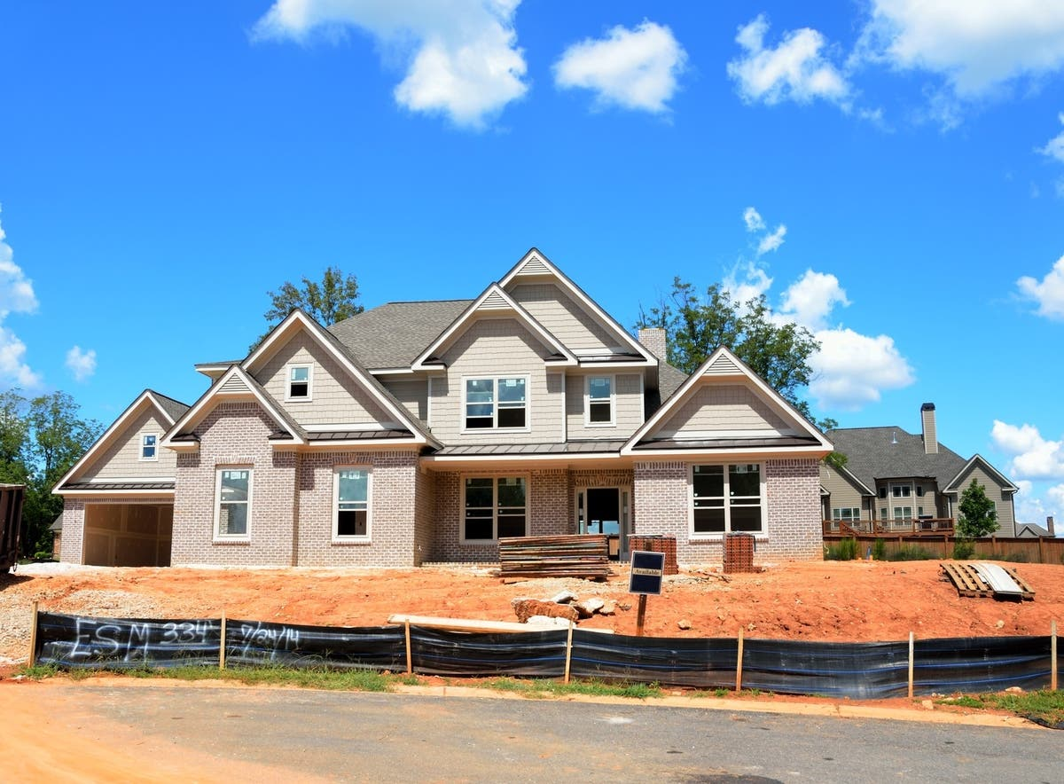 New Construction Homes For Sale In Woodridge Il July 2018