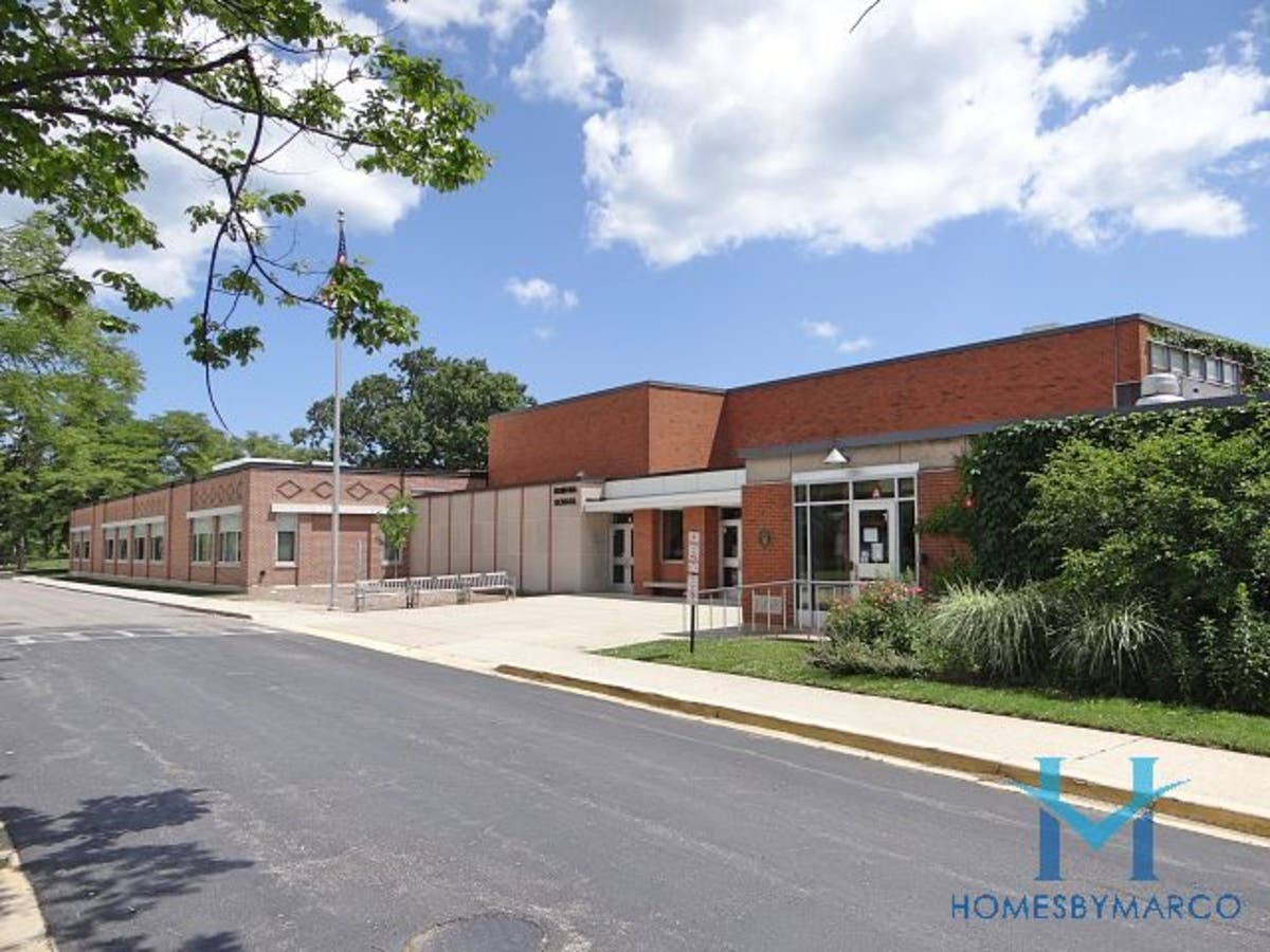 Romona Elementary School, Wilmette, Illinois - August 2018 | Wilmette, IL  Patch
