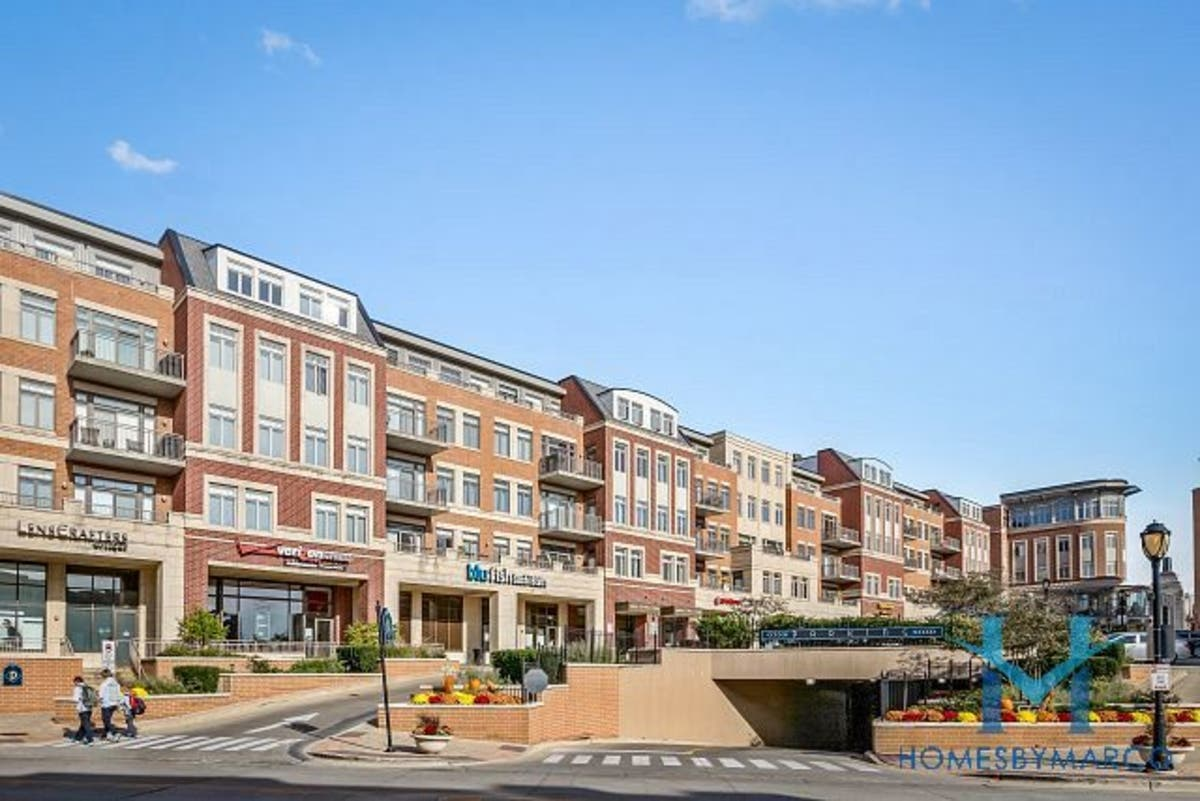 Townhomes Condos For In Park Ridge Illinois Oct