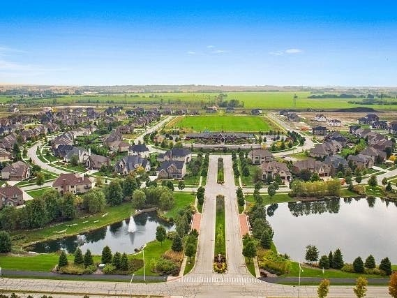 New Construction Homes For Sale in Naperville, Illinois