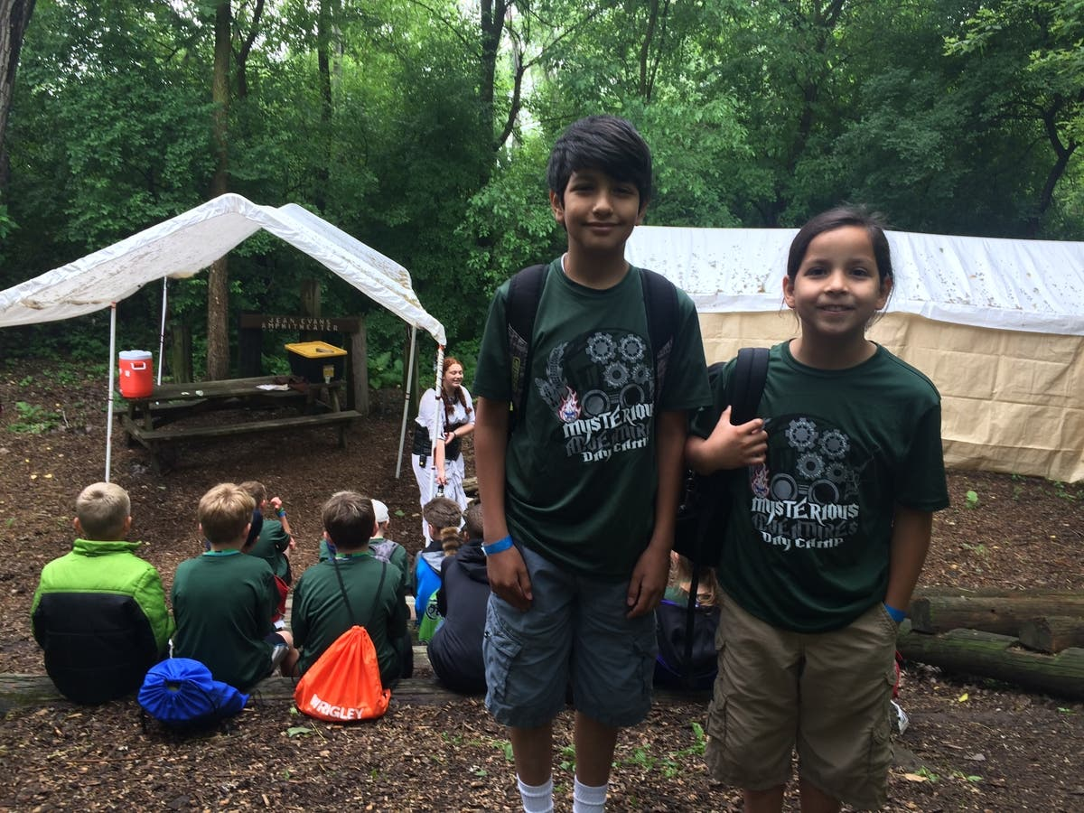 It's No Mystery Why Cub Scout Day Camp Is Popular