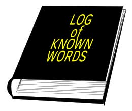 Word Of The Day Logbook Natick Ma Patch