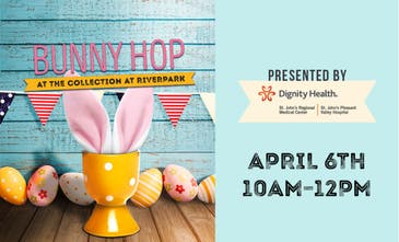 Bunny Hop Easter collection