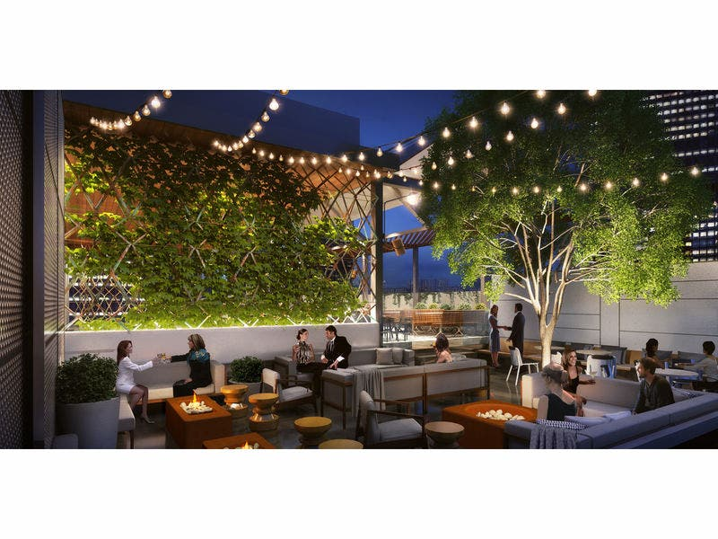 Earls Kitchen Bar Eyes Opening At The Prudential Center