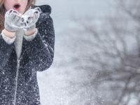 ALERT - Snow-Related Poisonings are Preventable - Prevention Tips
