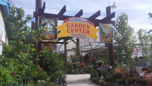Summer Sale at the Beaumont Garden Center - Palm Desert, CA Patch