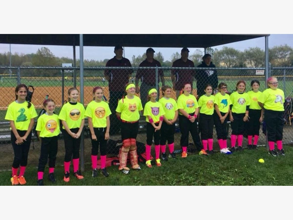 Jersey Shore Huskies Travel Softball - Great Fall Season