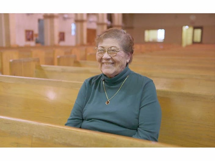 Novel Surgery Returns Local Nun to Ministry for 30th Anniversary