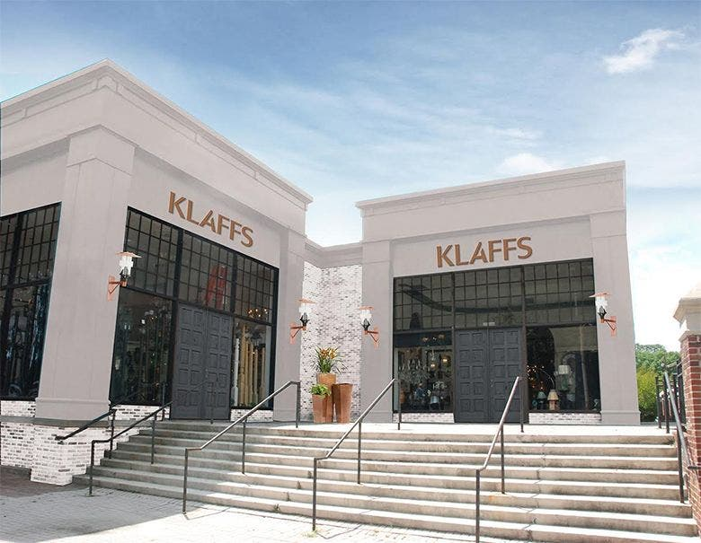 Klaffs Opens Outlet Inside Lillian August S South