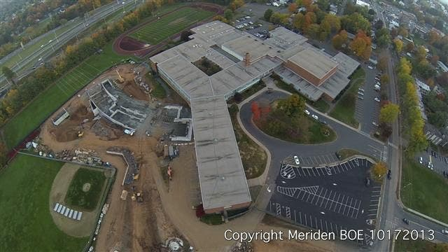 14 Year Old Student Id D As Suspect In Meriden High School Shooting Threat Meriden Ct Patch