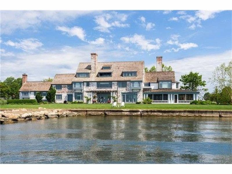 With Rental Unit - Homes for Sale in New Canaan, CT ...