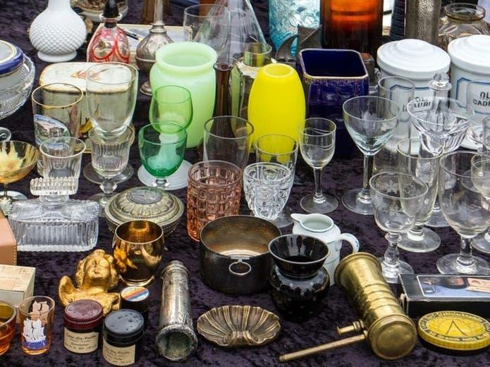 Stonington Glass Artist Jeffrey Pan To Exhibit At The