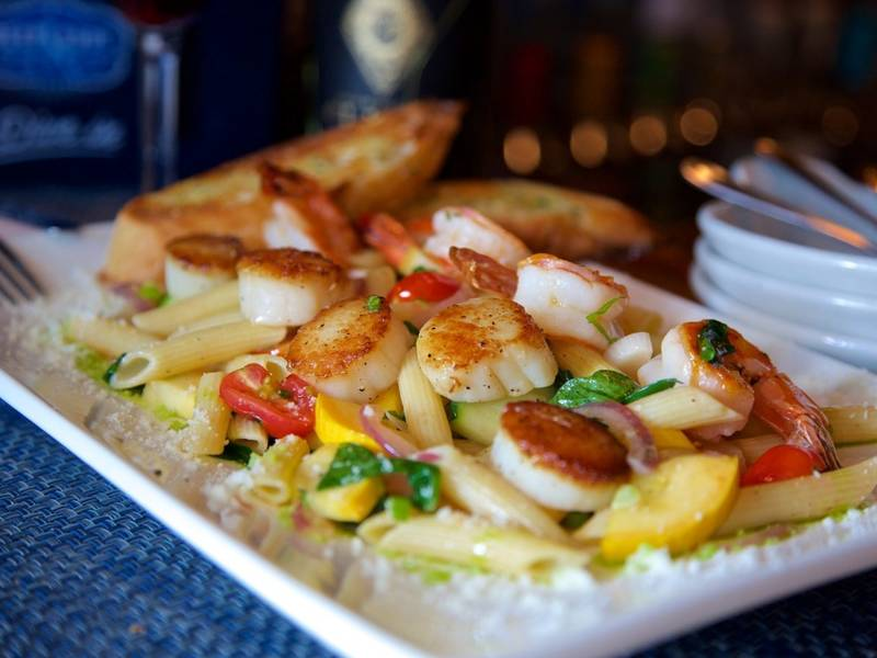Ct S Best Seafood Restaurants For 2018 New List Greenwich
