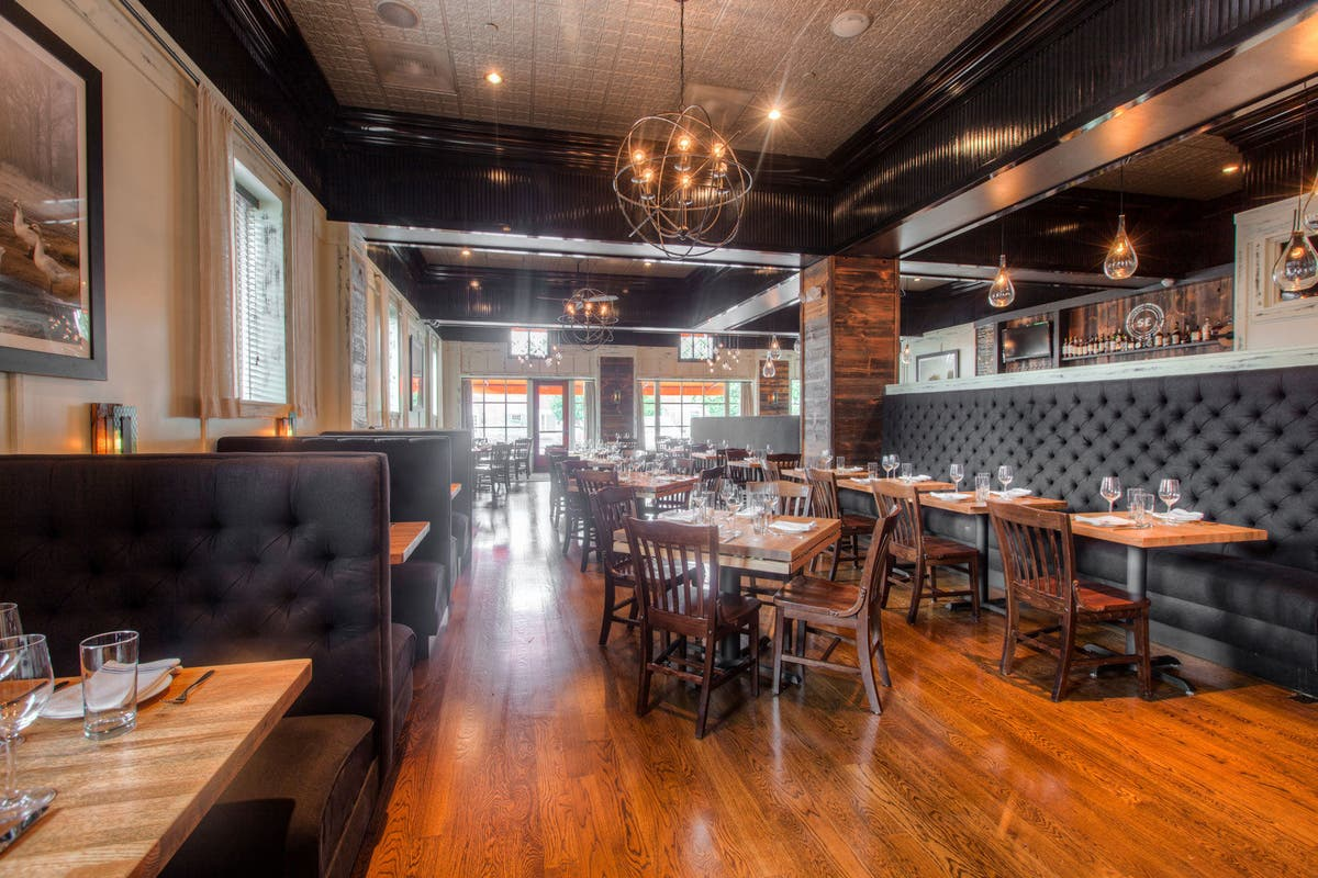 These Are The Best American Restaurants In CT OpenTable   New ...