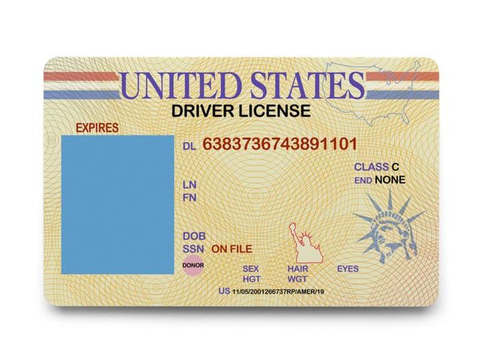 Processing Fee Hiked At Stamford Driver S License Renewal
