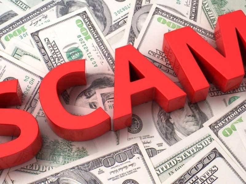 Darien Resident Falls Victim To Fraudulent Credit Card Scam: PD