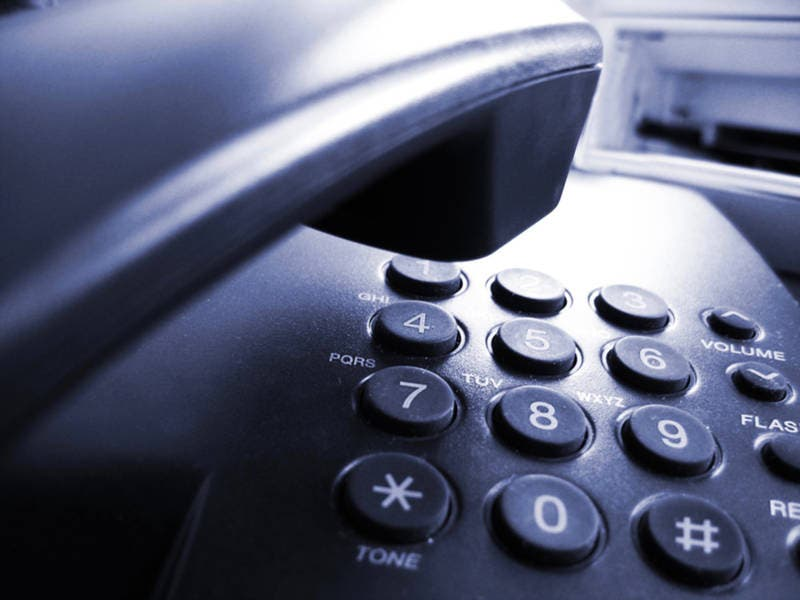 Greenwich Town Hall To Upgrade Phone System March 25