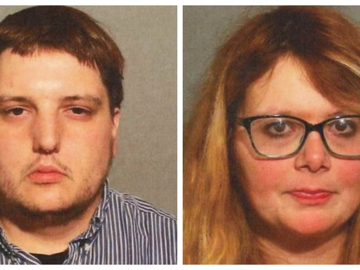 2 Charged In New Canaan Residential Burglary Spree: Police