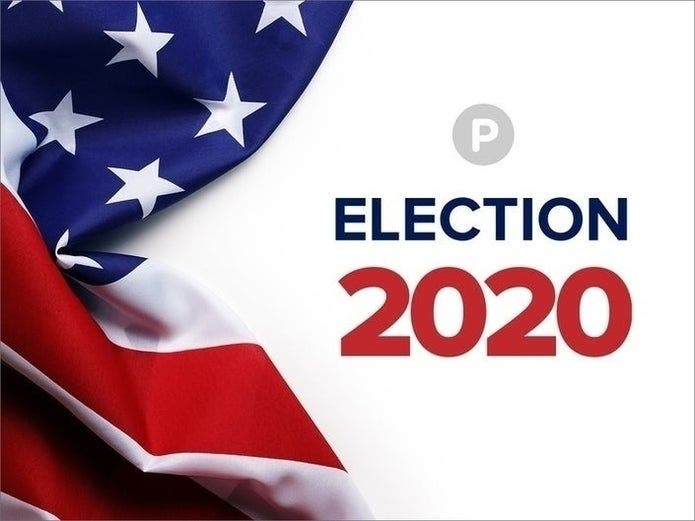Election 2020: New Canaan Voter Guide