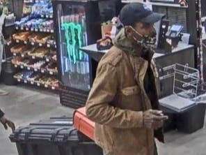 Suspect Sought In Norwalk Home Depot Pepper Spray Robbery Pd Norwalk Ct Patch