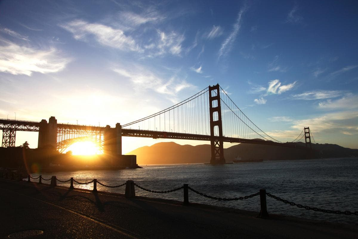 California Tops List Of 50 Most Beautiful Places In America