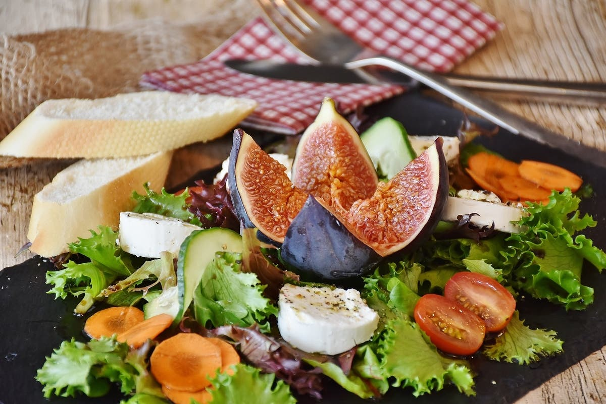 Best Restaurants For Salads In Lafayette 2017 Lamorinda