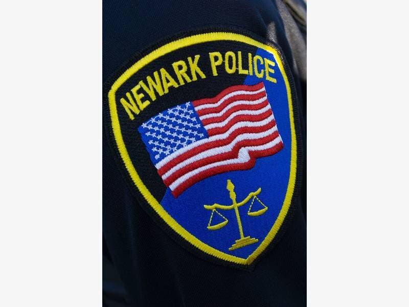 Newark police impound vehicle from sideshow newark ca patch - Garden state check cashing newark nj ...