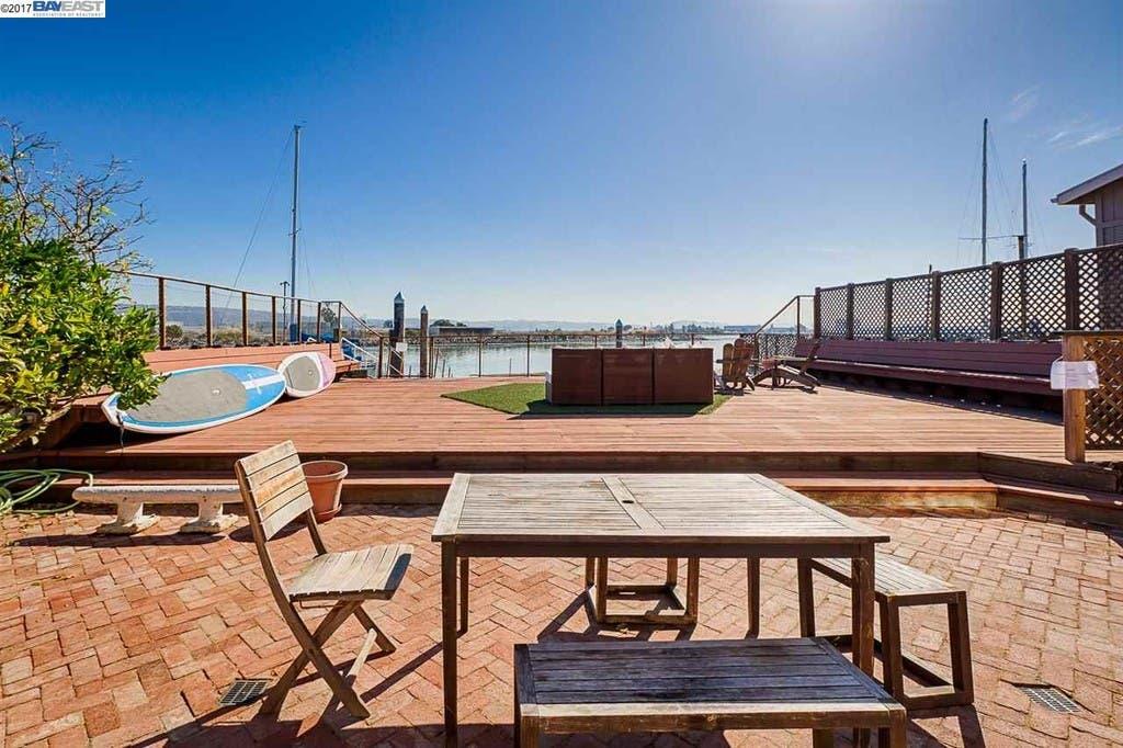 7 Bedroom Alameda Home With Deep Water Dock | Alameda, CA Patch