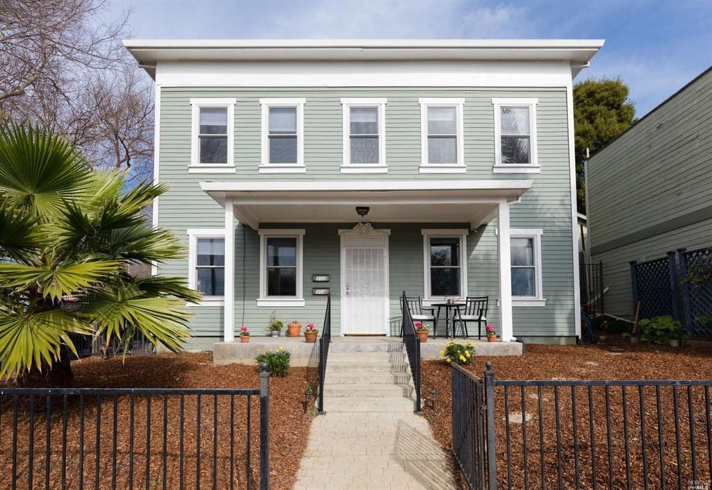 Vallejo Home Built With Inlaw Suite | Benicia, CA Patch
