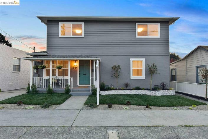 Albany Home Has 6 Bedrooms, 3 Bathrooms: $1,350,000 ...