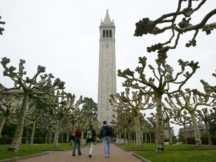 Free Online: UC Berkeley Offers Most Popular Course