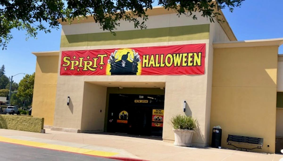 Spirit Halloween Store To Open In Walnut Creek Walnut